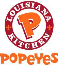 Popeyes Chicken Canada