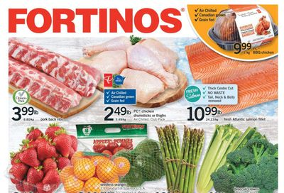Fortinos Flyer February 25 to March 3