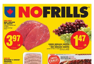No Frills (West) Flyer February 26 to March 4