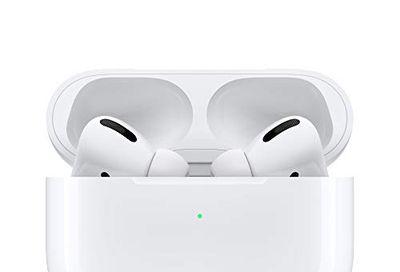 Apple AirPods Pro $262 (Reg $329.00)