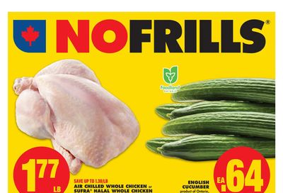 No Frills (ON) Flyer April 8 to 14