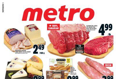 Metro (ON) Flyer April 8 to 14
