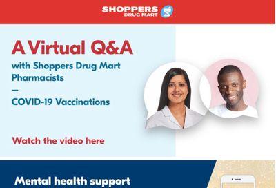 Shoppers Drug Mart (ON) Flyer April 9 to 14