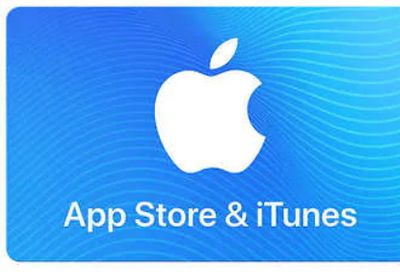 Costco Canada Offers: Save 15% Off Apple App Store & iTunes Gift Cards