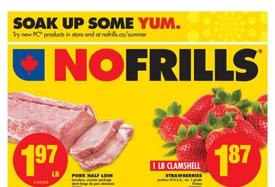 No Frills (ON) Flyer June 10 to 16