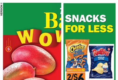 Food Basics Flyer June 10 to 16