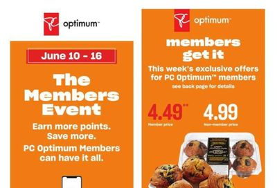Dominion Flyer June 10 to 16