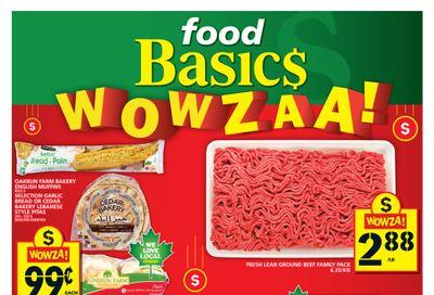 Food Basics Flyer September 16 to 22