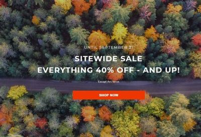 The Last Hunt Canada Deals: Save 40% OFF & Up Everything + Extra 20% OFF Footwear